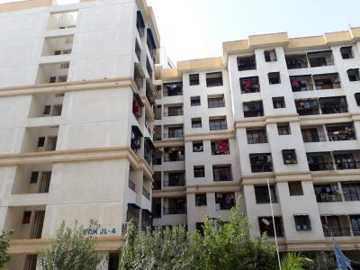 Gallery Cover Image of 860 Sq.ft 2 BHK Apartment for rent in Sealink Mittal Enclave Gokul Sector Bldg No 4, Naigaon East for 9500