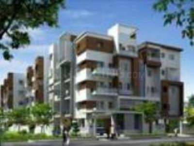 Gallery Cover Image of 2300 Sq.ft 3 BHK Apartment for rent in Mana Mana Regency, Bellandur for 35000
