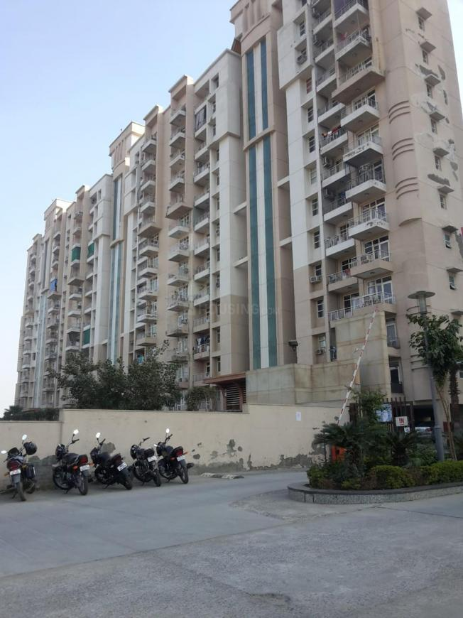 Project Image of 1330.0 - 1922.0 Sq.ft 2 BHK Apartment for buy in Omaxe Hills