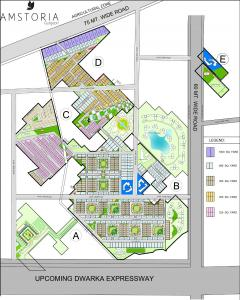 250 Sq.ft Residential Plot for Sale in Sector 102, Gurgaon
