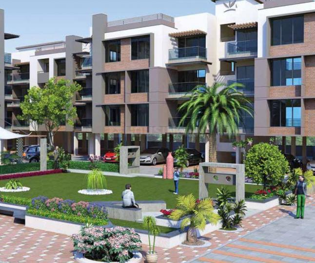 Project Image of 1260.0 - 1620.0 Sq.ft 2 BHK Apartment for buy in Soniz Orabella