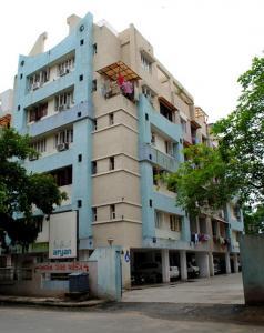Gallery Cover Pic of Aaryan Aaryan Appartment