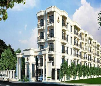 Gallery Cover Image of 1360 Sq.ft 3 BHK Apartment for buy in Suvastu King's Square, Carmelaram for 7000000