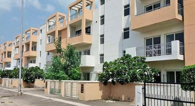Gallery Cover Image of 1200 Sq.ft 3 BHK Independent Floor for rent in BPTP Park Elite Floors, Sector 85 for 9000
