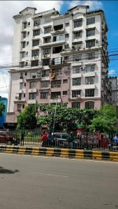 Gallery Cover Image of 1500 Sq.ft 3 BHK Apartment for buy in Om Tower, Satchashipara for 9500000