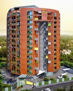 Project Image of 1357 - 3758 Sq.ft 2 BHK Apartment for buy in Paul Eco Paradise