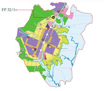 Residential Lands for Sale in Dholera Marigold 548