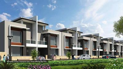 Project Image of 1013 - 1302 Sq.ft 2 BHK Villa for buy in Viraj Lotus Enclave