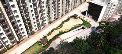 Gallery Cover Image of 1050 Sq.ft 2 BHK Apartment for rent in Corporate Suncity Gloria, Carmelaram for 28000