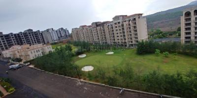 Gallery Cover Image of 882 Sq.ft 1 BHK Apartment for buy in Indiabulls Golf City , Tambati for 2300000