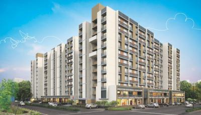Project Image of 1305.0 - 1620.0 Sq.ft 2 BHK Apartment for buy in Adarsh Tulip Skyview