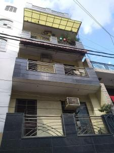Gallery Cover Image of 600 Sq.ft 1 BHK Apartment for rent in Dass Homes, Mahavir Enclave for 12000