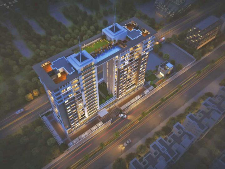 Project Image of 1011.7 - 1446.0 Sq.ft 3 BHK Apartment for buy in Kundan Presidia