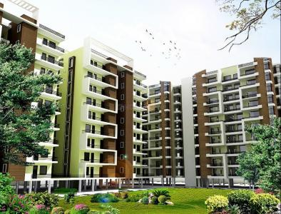 Project Image of 0 - 1001.0 Sq.ft 3 BHK Apartment for buy in SRD Western Towers