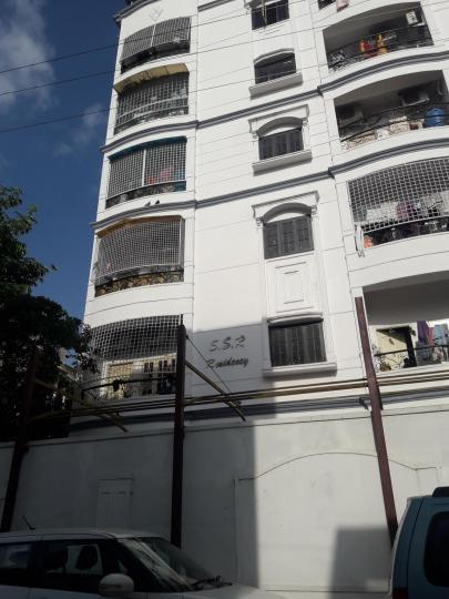 Project Image of 0 - 1119.45 Sq.ft 2 BHK Apartment for buy in JNR SSR Residency
