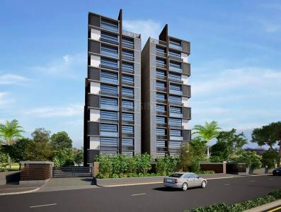 Gallery Cover Image of 2500 Sq.ft 3 BHK Apartment for rent in Ellisbridge for 65000