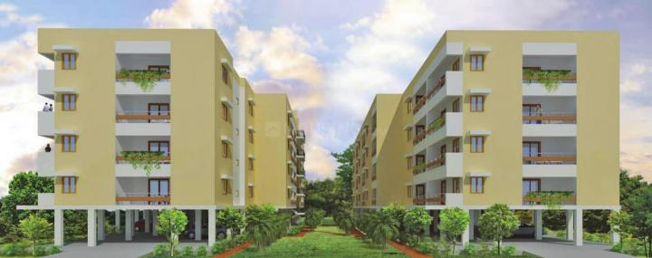 Project Image of 633 - 1931 Sq.ft 1 BHK Apartment for buy in SSM Nagar