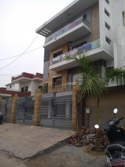 Project Image of 2250 - 2900 Sq.ft 3 BHK Independent Floor for buy in Kesar Sector 15 Floors