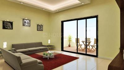 Project Image of 1107.0 - 1712.0 Sq.ft 2 BHK Apartment for buy in JK Park Ridge