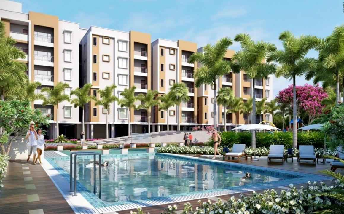 Elite in nizampet north hyderabad by maruthi developers - Swimming pool construction cost in hyderabad ...