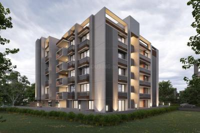 Project Image of 999.97 - 1071.22 Sq.ft 3 BHK Apartment for buy in Nishtha Devsiddhi Lavish
