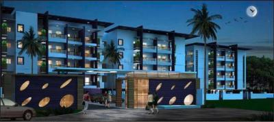 Gallery Cover Image of 1200 Sq.ft 2 BHK Independent House for rent in Aesthetic Vineyard Residency Cox Town, Cox Town for 30000