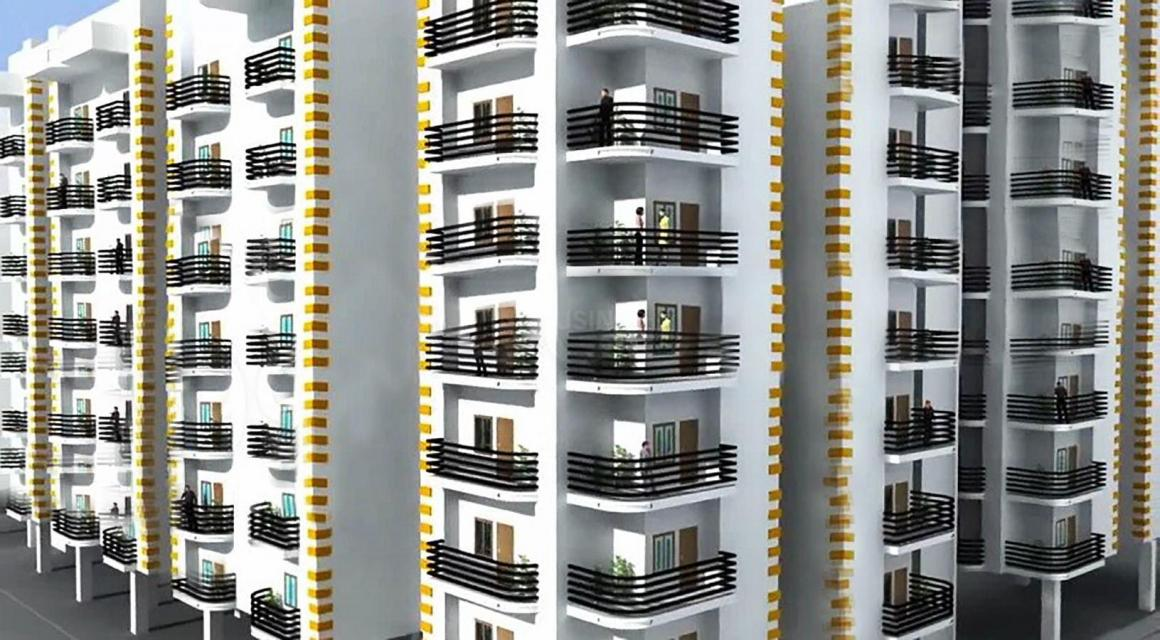 Project Image of 549.0 - 1316.0 Sq.ft 1 RK Apartment for buy in Citizen Shubhaalay