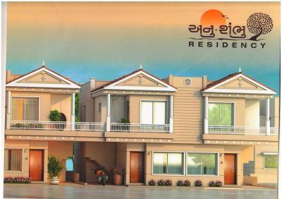 Gallery Cover Pic of Raj Anushambhu Residency