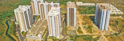 Project Image of 695 - 1320 Sq.ft 1 BHK Apartment for buy in Arun Excello Temple Green Integrated Residential Township