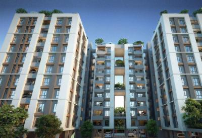 Project Image of 870.0 - 1246.0 Sq.ft 2 BHK Apartment for buy in The Sky Garden