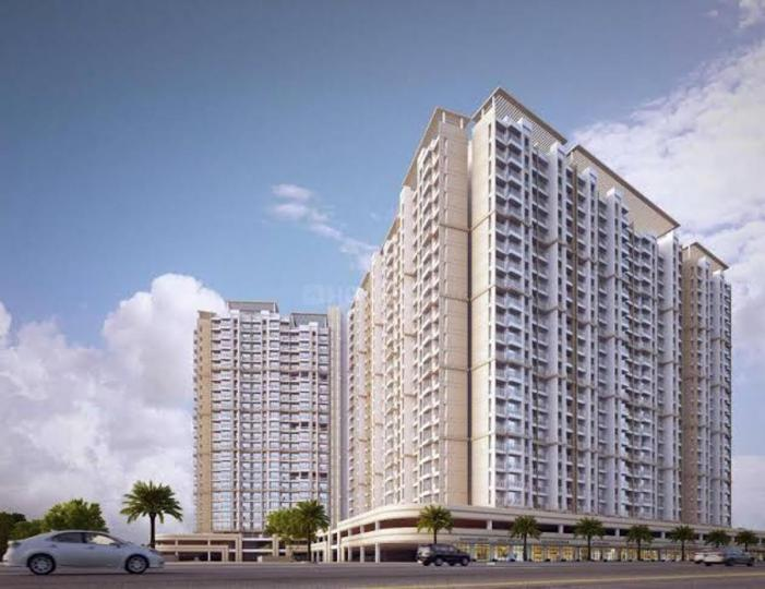 Project Image of 372.0 - 417.0 Sq.ft 1 BHK Apartment for buy in JP Infra North Phase 6 Alexa