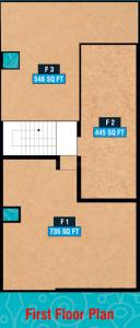 Project Image of 445.0 - 876.0 Sq.ft 1 BHK Apartment for buy in Bharathi Sai Greenland