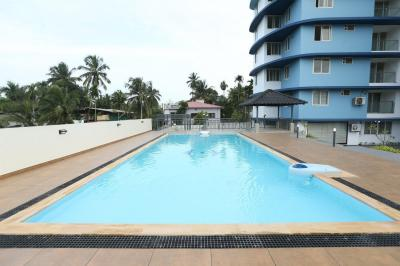 Project Image of 602 - 3697 Sq.ft 1 BHK Apartment for buy in Crescent Platinum