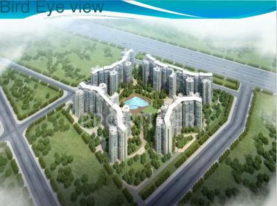 Project Image of 995.0 - 1839.0 Sq.ft 2 BHK Apartment for buy in Pan Oasis