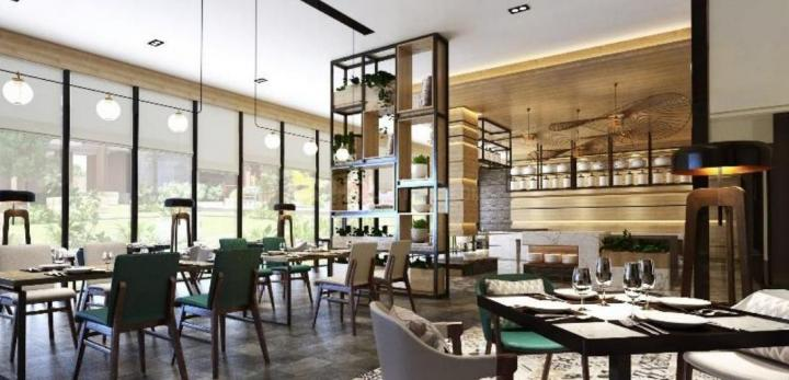 Project Image of 259.0 - 666.0 Sq.ft 1 RK Apartment for buy in Kavya Grandeur