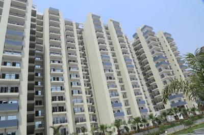 Gallery Cover Image of 1035 Sq.ft 2 BHK Apartment for buy in Panchsheel Pebbles, Vaishali for 6180000