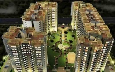 Gallery Cover Image of 905 Sq.ft 2 BHK Apartment for rent in Noida Extension for 8500