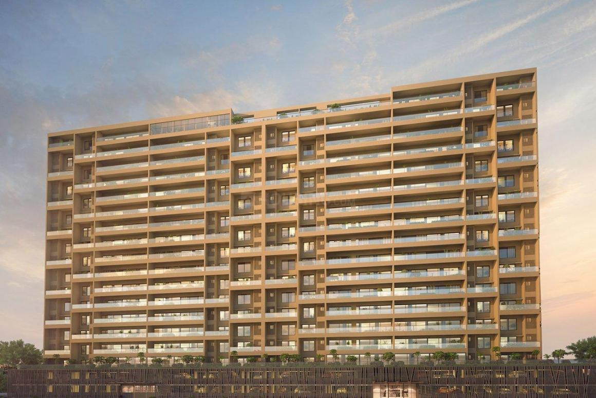 Project Image of 2765.14 - 2948.99 Sq.ft 4 BHK Apartment for buy in Amar Landmark