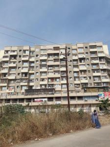 Gallery Cover Image of 845 Sq.ft 2 BHK Apartment for rent in Shree Parasnath Jay Vijay Nagari No 2, Nalasopara West for 7000