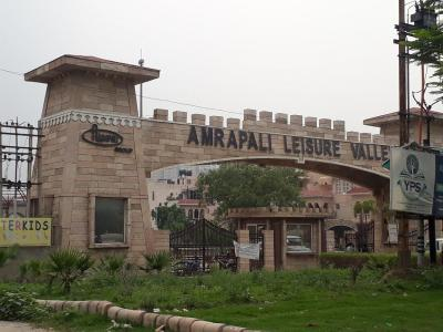 Project Image of 1825 - 2950 Sq.ft 3 BHK Villa for buy in Amrapali Leisure Valley