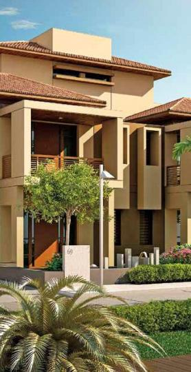 Project Image of 2556 - 4437 Sq.ft 3 BHK Bungalow for buy in Shrinivas Glory
