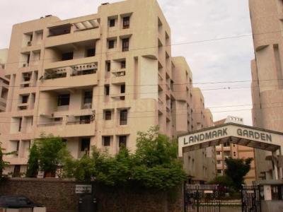 Gallery Cover Image of 1400 Sq.ft 2.5 BHK Apartment for rent in Landmark Garden, Kalyani Nagar for 43000