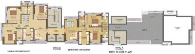 Project Image of 579.0 - 5000.0 Sq.ft 1.5 BHK Apartment for buy in Shamiks Vaidya Cottage CHS Ltd