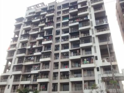Gallery Cover Image of 620 Sq.ft 1 BHK Apartment for rent in Juhi Residency, Kamothe for 12000