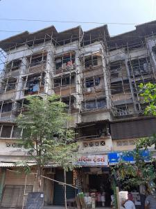 Gallery Cover Image of 570 Sq.ft 1 BHK Apartment for rent in Sabe Gaon for 10000