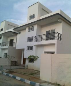 450 Sq.ft Residential Plot for Sale in Bandlaguda Jagir, Hyderabad