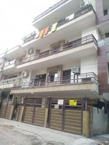 Project Image of 0 - 1500 Sq.ft 3 BHK Independent Floor for buy in Bansal A 2172