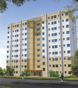 Project Image of 300.0 - 2350.0 Sq.ft 1 RK Apartment for buy in Omaxe Service Personnel Apartments