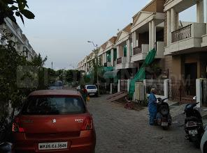 Gallery Cover Image of 1000 Sq.ft 2 BHK Independent House for buy in Indus Satellite Greens, Talawali Chanda for 3000000