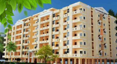 Gallery Cover Image of 750 Sq.ft 2 BHK Apartment for rent in Sagar Green Hills, Kolar Road for 10000
